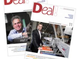 Deal! Qando inkoopsoftware onderzoek (2015)