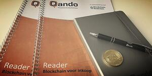Reader Blockchain