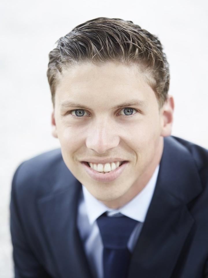 Chris Voorburg - Medior Consultant Qando