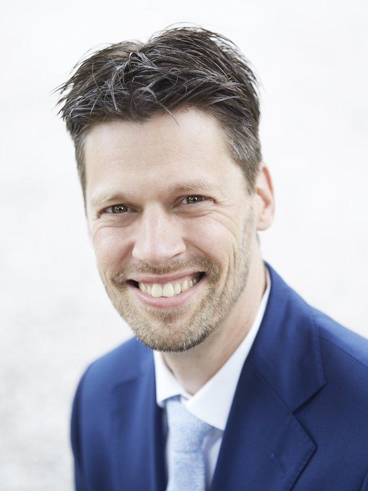 Mark van Lieverloo - Managing Partner Qando